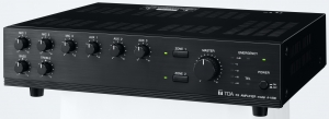 TOA Mixer Power Amplifier A-1806